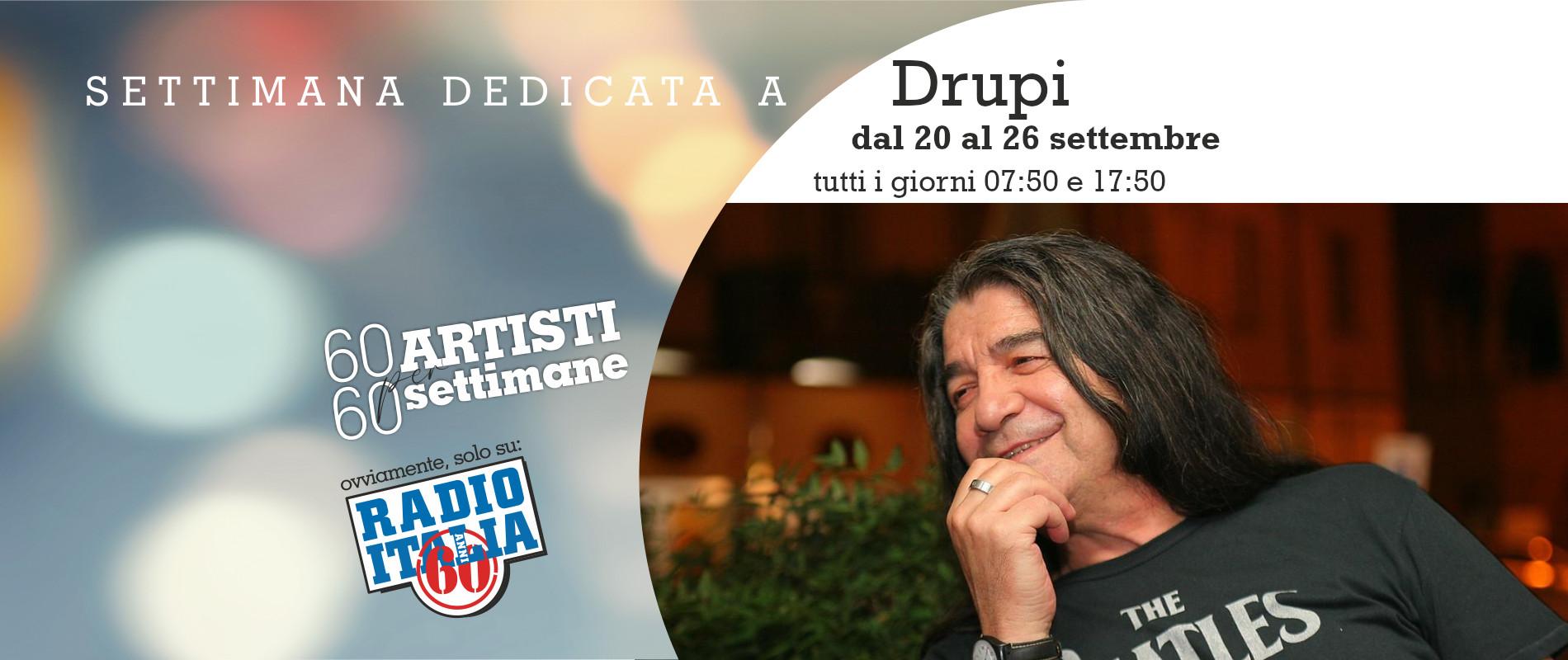 drupi_RADIOITA60_60artisti60settimane_1900x800_ARTISTA