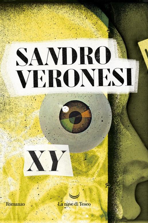 XY - SANDRO VERONESI
