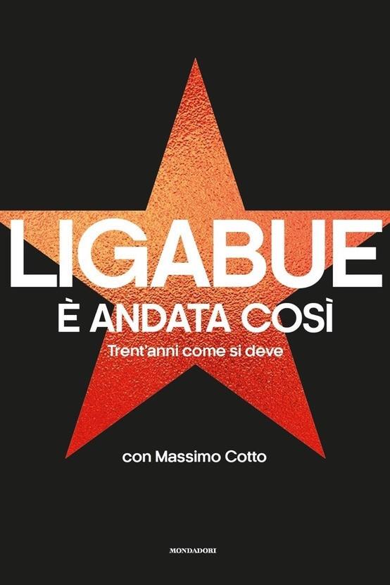 E' ANDATA COSI', TRENT'ANNI COME SI DEVE - L.LIGABUE, M.COTTO