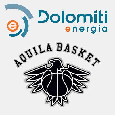 Dolomiti Energia Aquila Basket