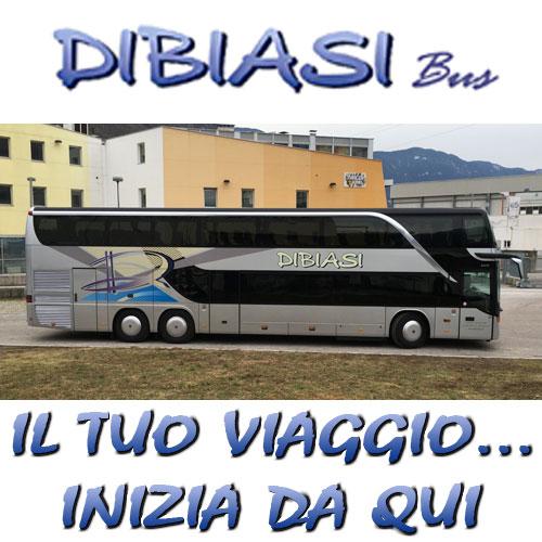 DiBiasi Bus - Il tuo viaggio inizia qui